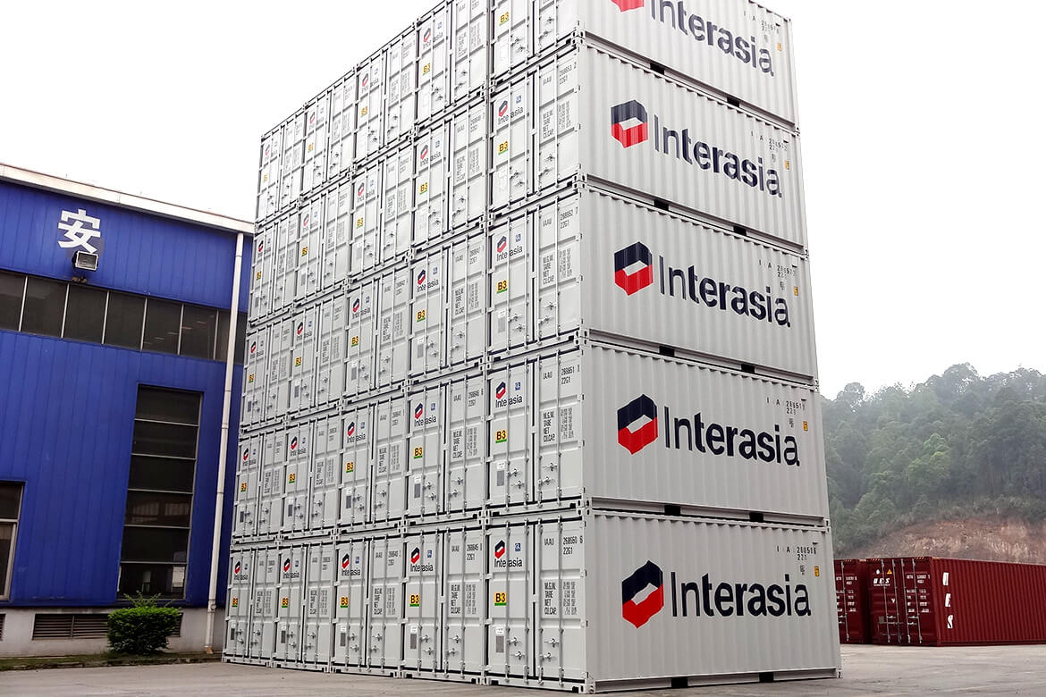 Interasia containers 02