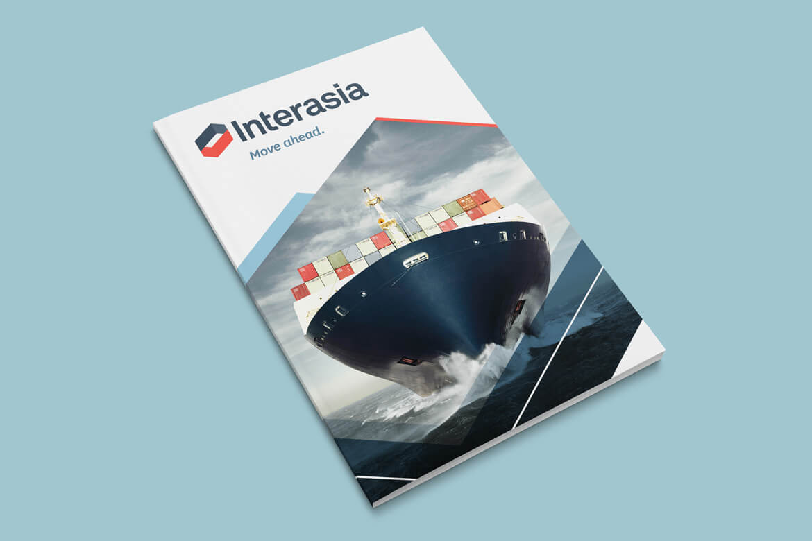 Interasia cover