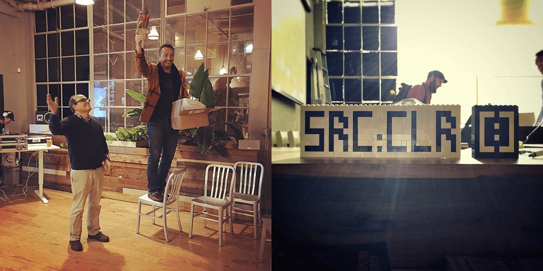 SRC:CLR office