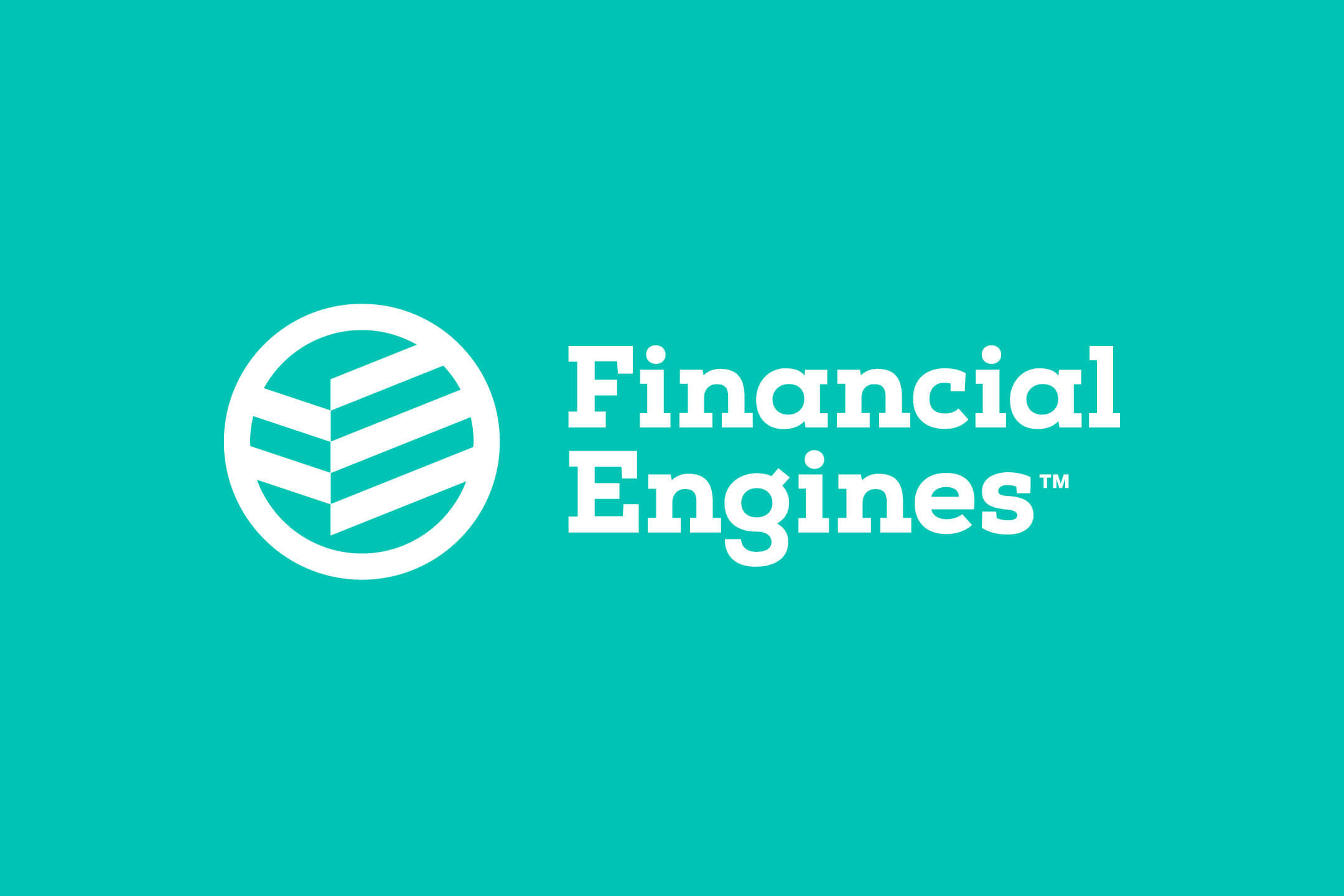 Financial Engines logo