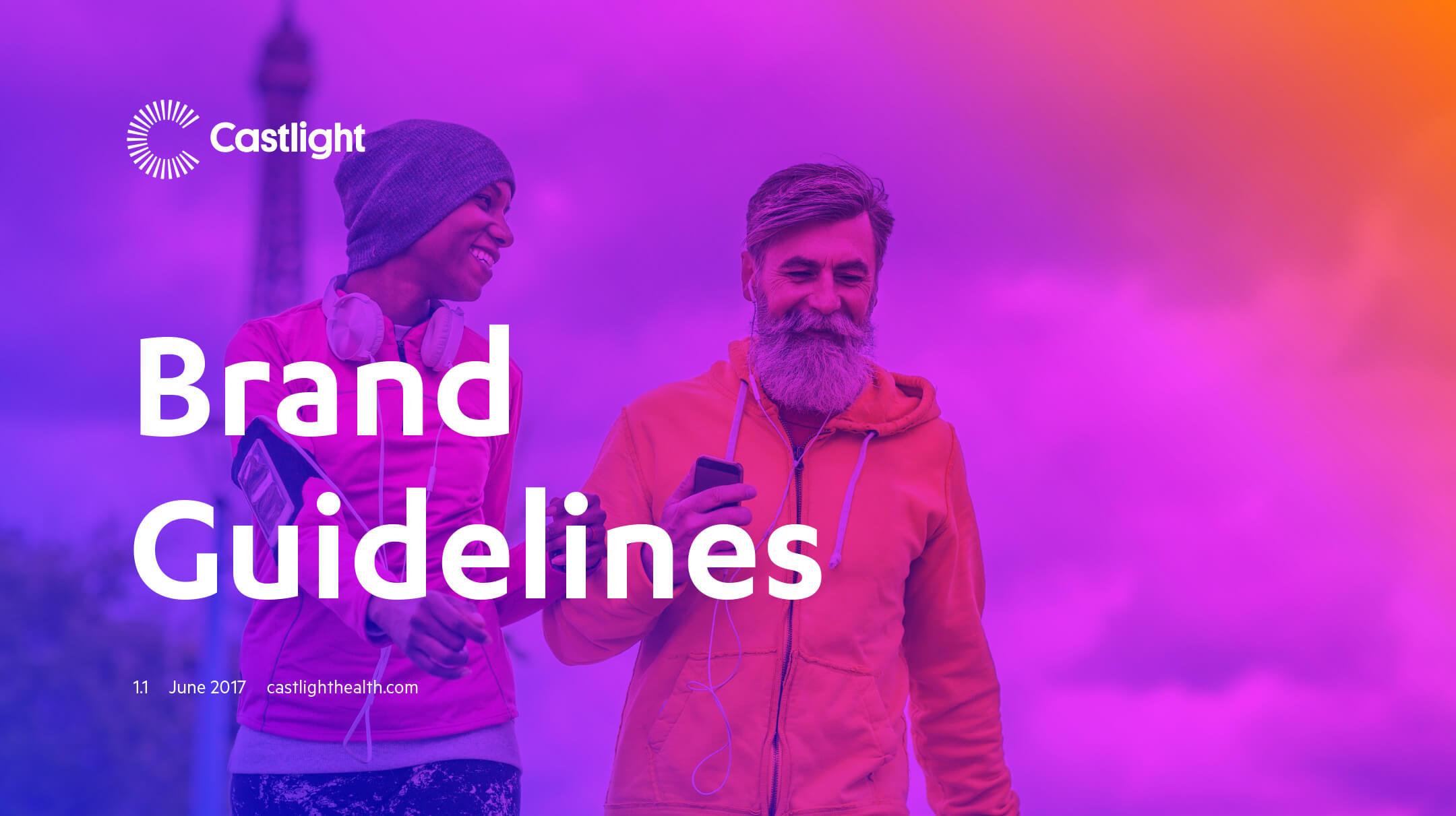 Castlight Guidelines