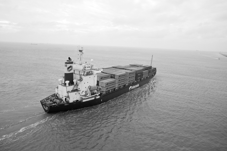 Interasia ship