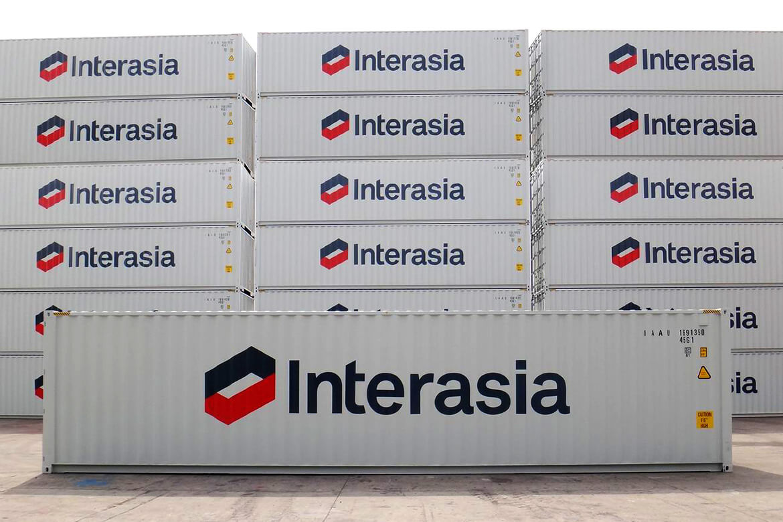 Interasia containers 01