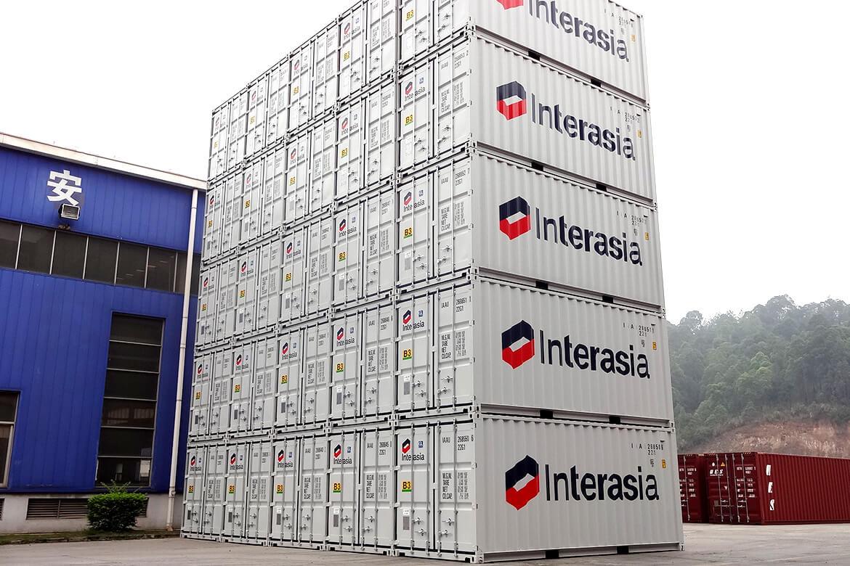 Interasia containers 02