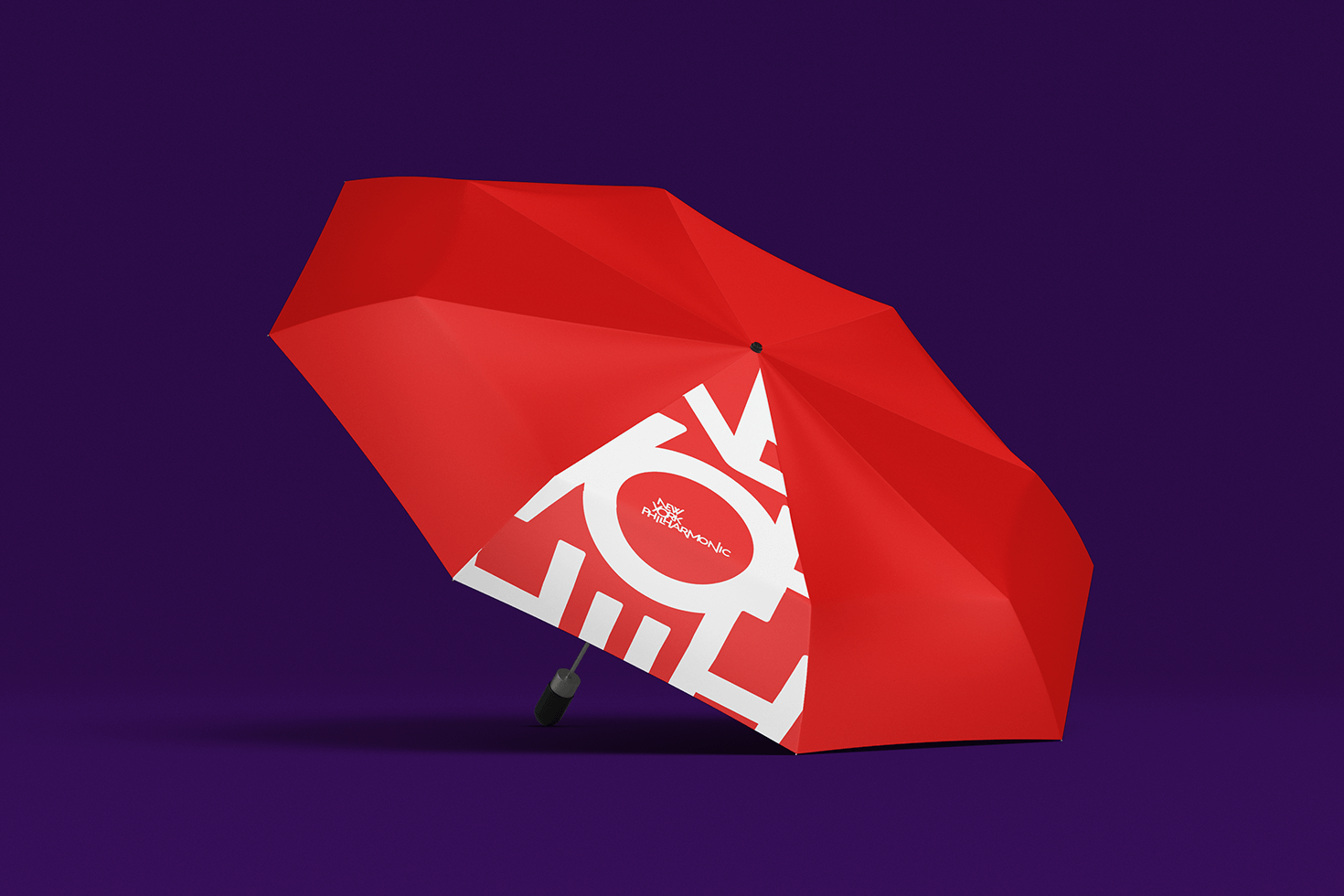 NYPhil umbrella