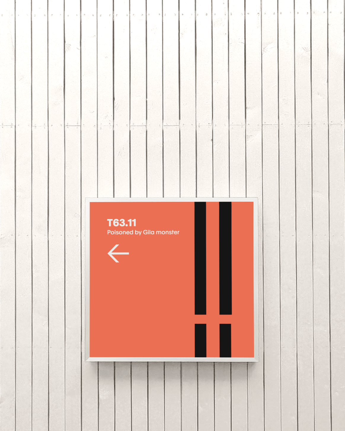 Aetion signage