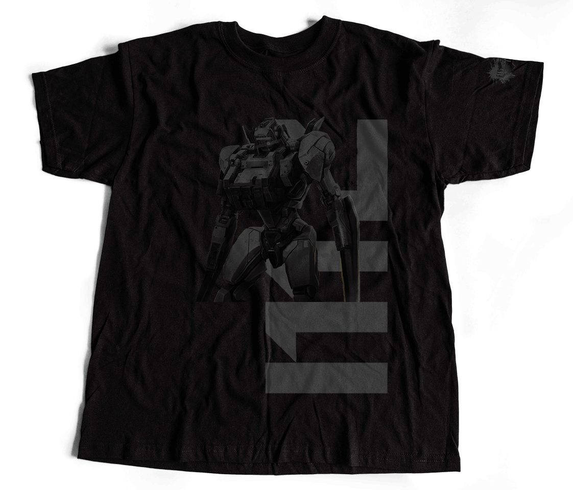 Machine Zone tee