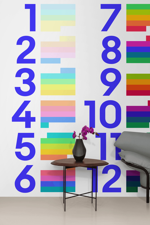 eBay color calendar