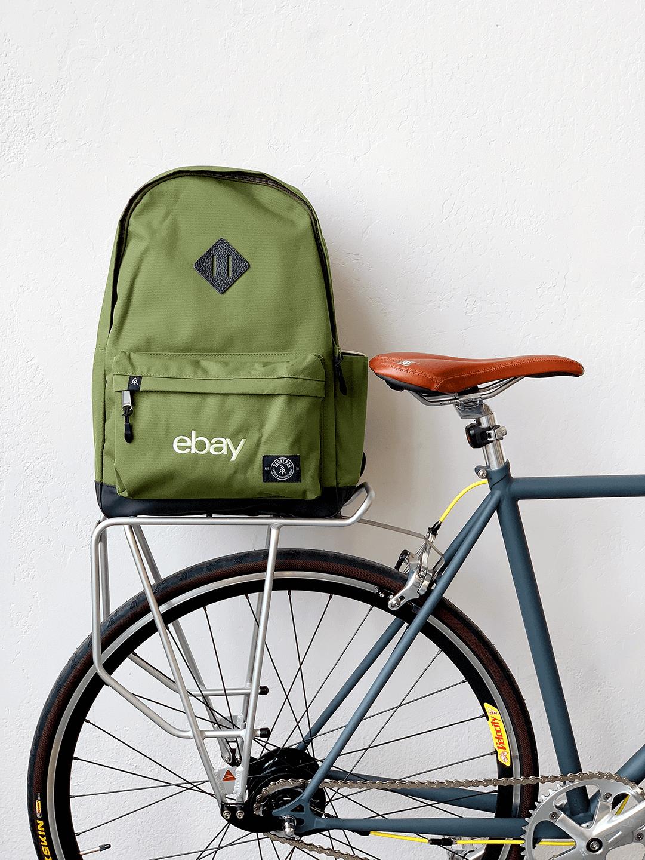 eBay bike