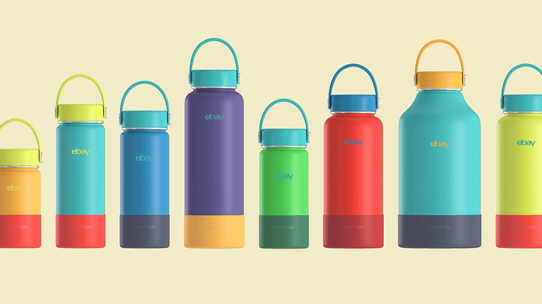 eBay bottles