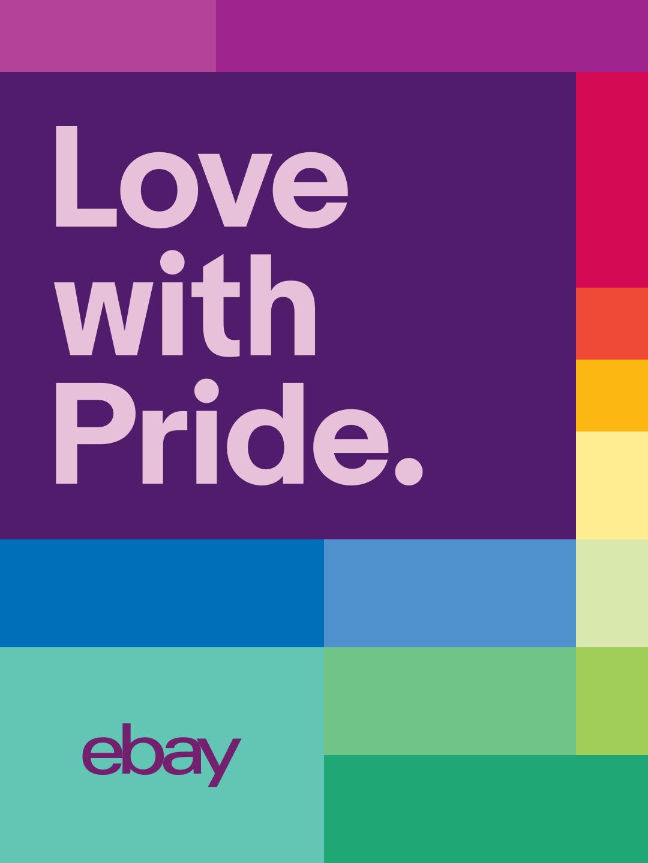 eBay Pride
