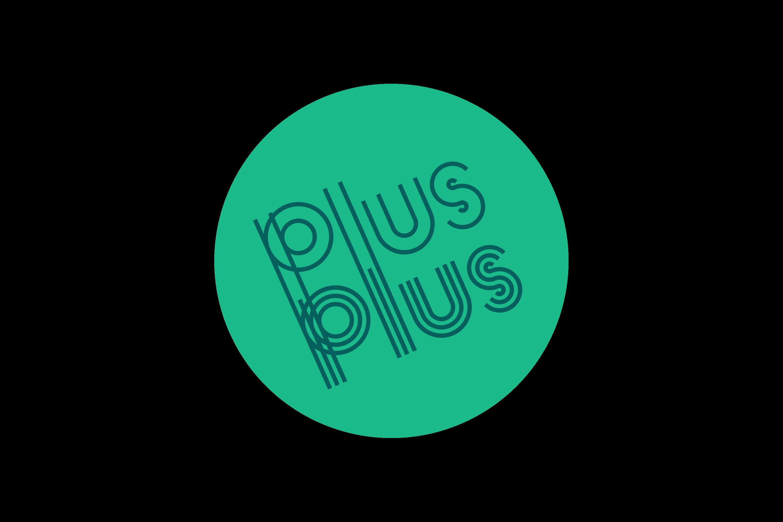 PlusPlus logo