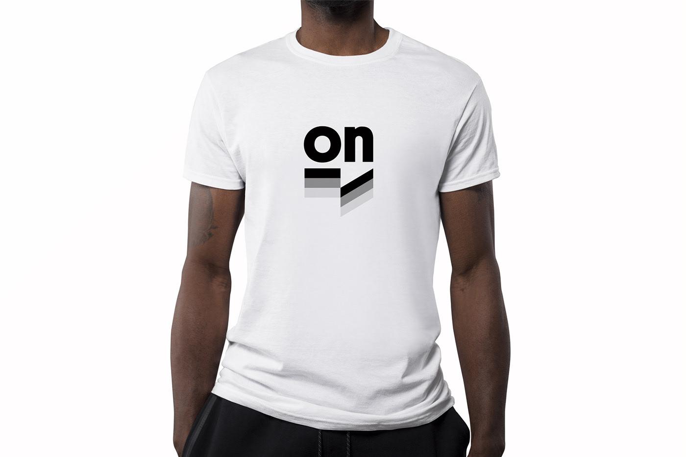 GameOn T-Shirt