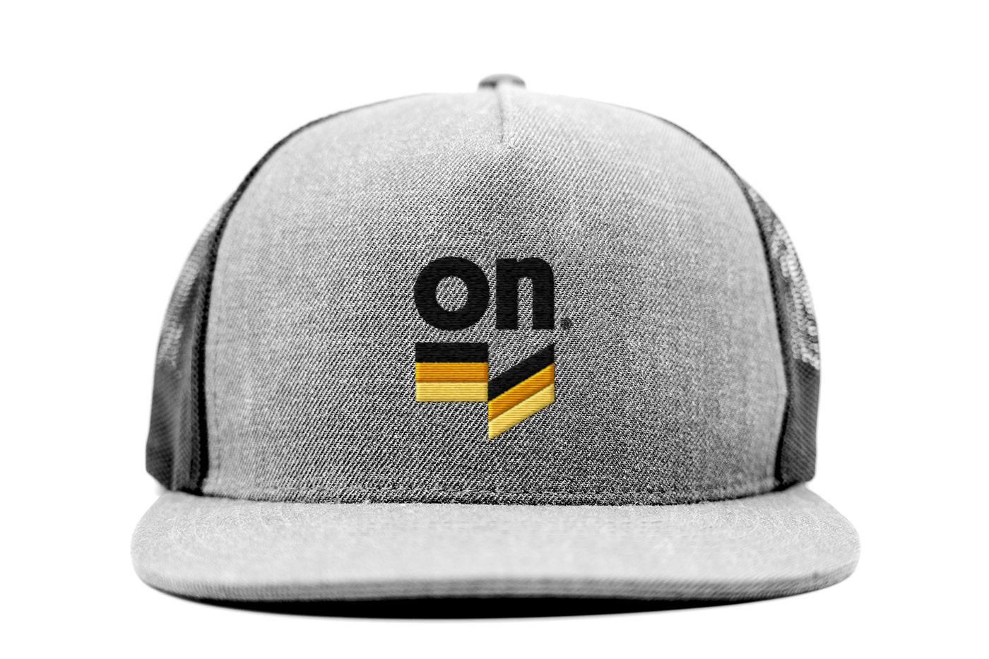 GameOn Hat